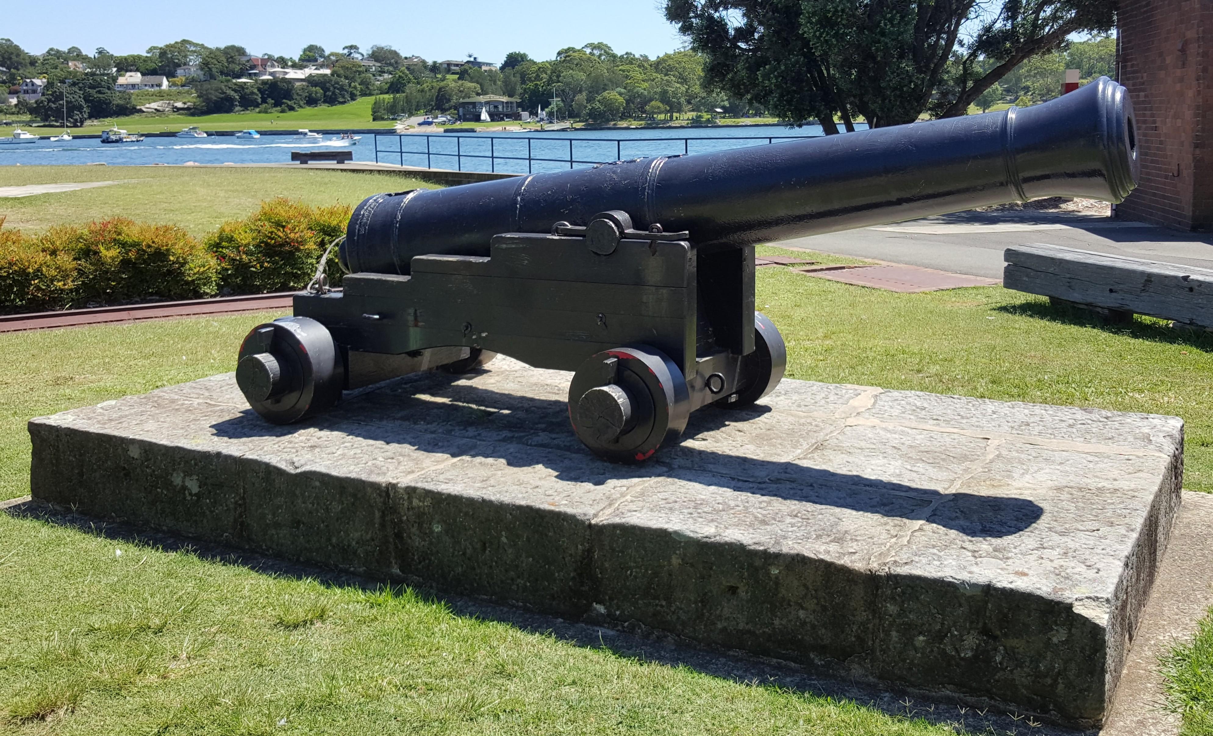Explore Cockatoo Island