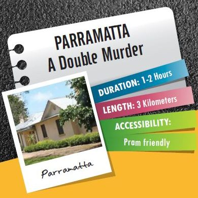 History Parramatta