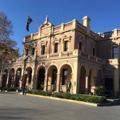 Visit Parramatta