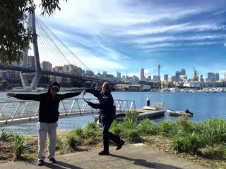 Things to do in Glebe