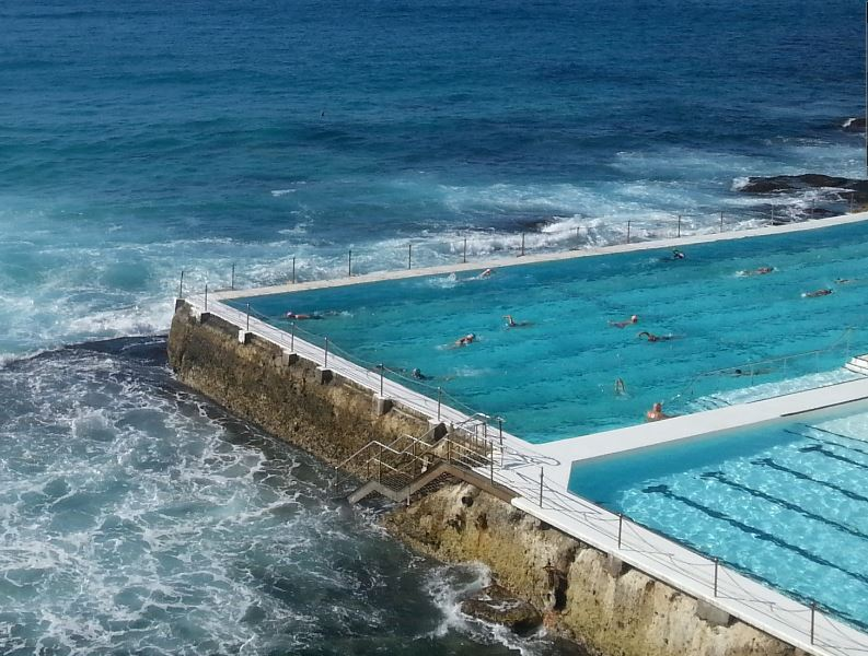 What to do in Bondi