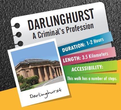 Darlinghurst