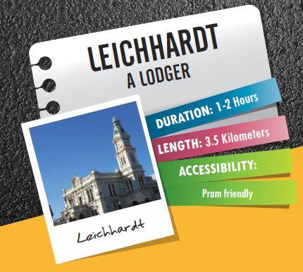 History Leichhardt