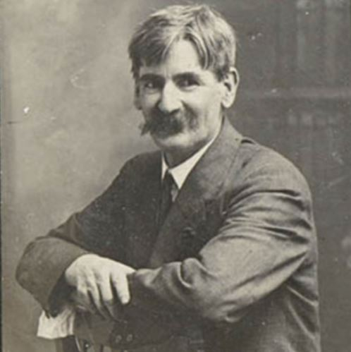 Who is Henry Lawson