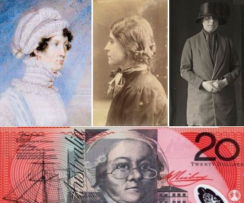 Women in Austrlian History