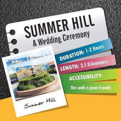 Activities in Summer Hill
