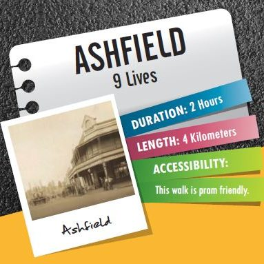 Activities in Ashfield