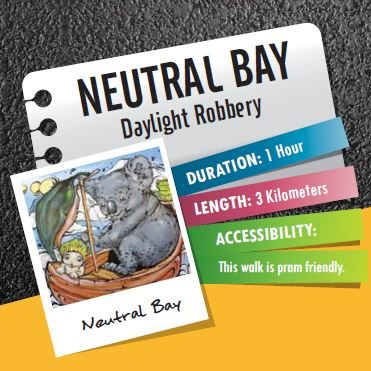 Things to do in Neutral Bay